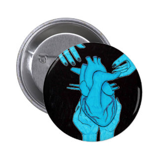 The Hungry Void 6 Cm Round Badge