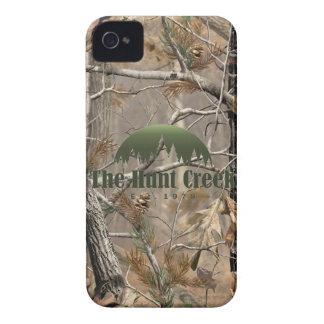 The Hunt Creek -  AP iPhone 4 Case