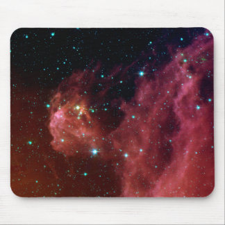 The Hunter Constellation Mouse Mat
