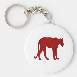 The Hunter Key Ring
