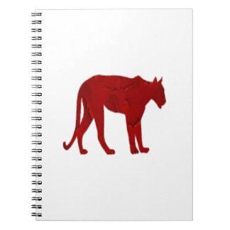 The Hunter Notebooks