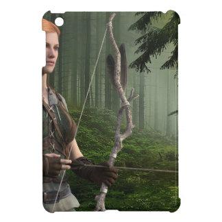 The Huntress Case For The iPad Mini