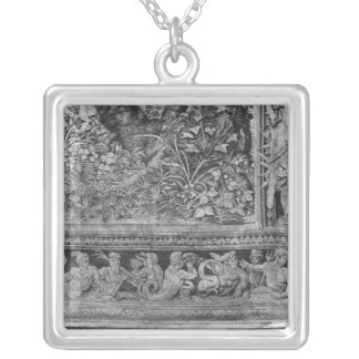The Hunts of Maximilian, Gemini Silver Plated Necklace