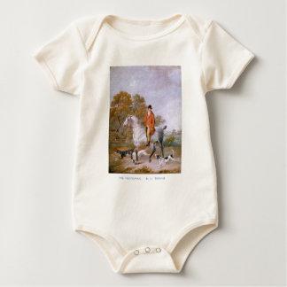 The Huntsman Baby Bodysuit