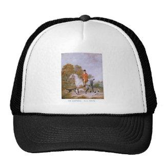 The Huntsman Hats