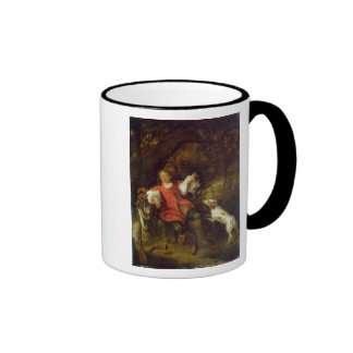The Huntsman Ringer Coffee Mug