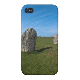 The Hurlers Minions Cornwall Covers For iPhone 4