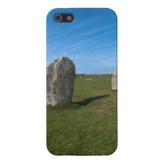 The Hurlers Minions Cornwall iPhone 5/5S Cases