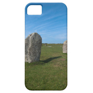 The Hurlers Minions Cornwall iPhone 5 Cover