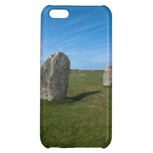 The Hurlers, Minions, Cornwall iPhone 5C Case