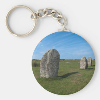 The Hurlers, Minions, Cornwall Key Chains