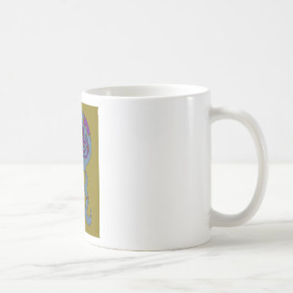 The Hypnotic One Coffee Mug