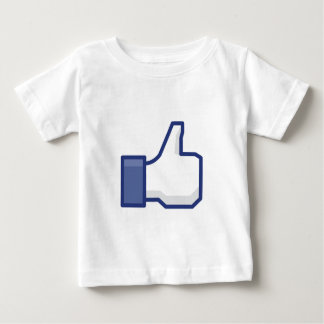 THE 'I LIKE HAND' PICTURE TEES