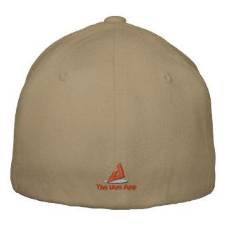 The IAm Khaki Cap