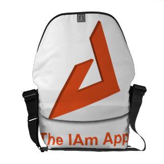 The IAm Messenger Bag