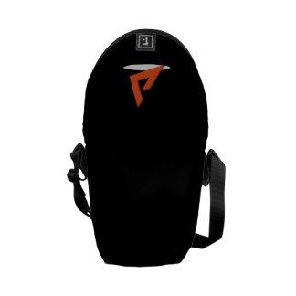 The IAm Mini Me Messenger Bag