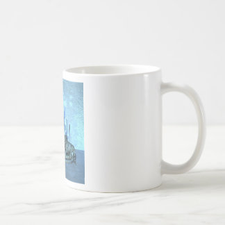 The Ice Queen Mug