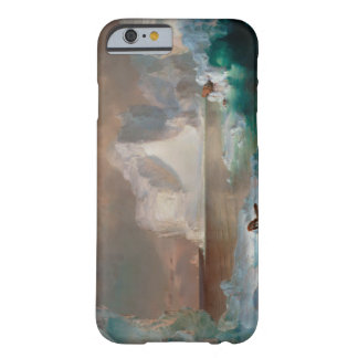 The Icebergs by Frederic Edwin Church 1861 Barely There iPhone 6 Case