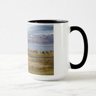 The Icelandic Boatyard Mug