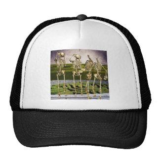 THE IDEA EXCHANGE MESH HATS
