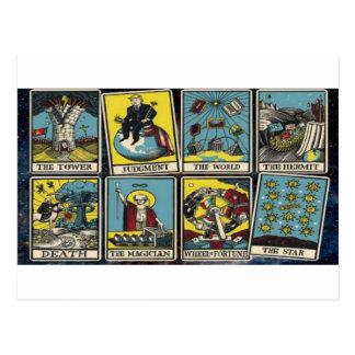 THE ILLUMINATI CARD GAME