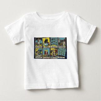 THE ILLUMINATI CARD GAME BABY T-Shirt