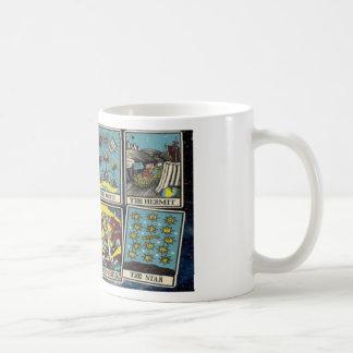 THE ILLUMINATI CARD GAME COFFEE MUG