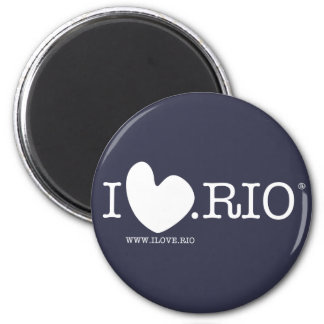 The ILOVE.RIO special reminder magnet