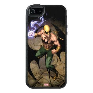 The Immortal Iron Fist OtterBox iPhone 5/5s/SE Case