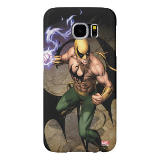 The Immortal Iron Fist Samsung Galaxy S6 Cases