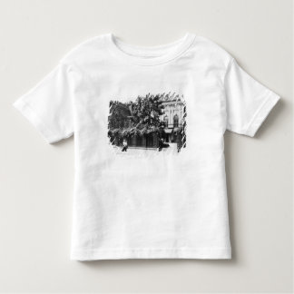 The Imperial Chancellery Toddler T-Shirt