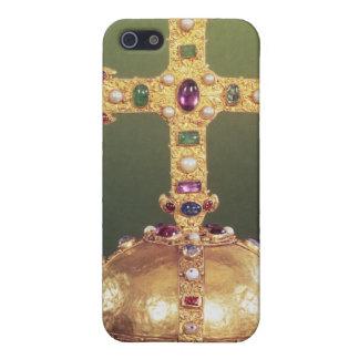 The Imperial Orb Of the Holy Roman Emperors iPhone 5 Covers