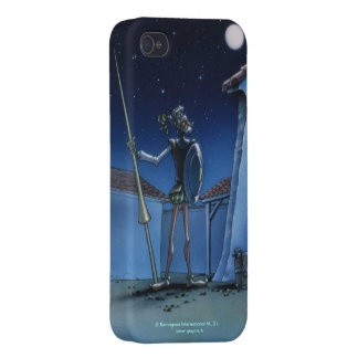 The Impossible Dream Cover For iPhone 4