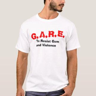 The Improved G.A.R.E. Shirt