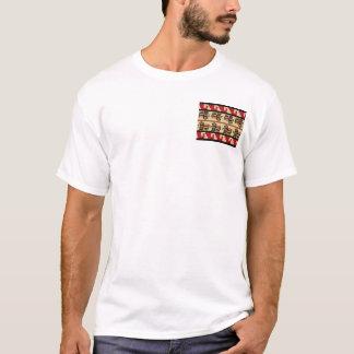 The Inca's Birds T-Shirt