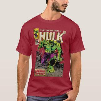 The Incredible Hulk Comic #105 T-Shirt