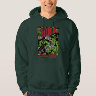 The Incredible Hulk Comic #156 Hoodie