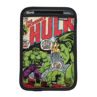 The Incredible Hulk Comic #156 iPad Mini Sleeve
