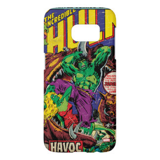 The Incredible Hulk Comic #202