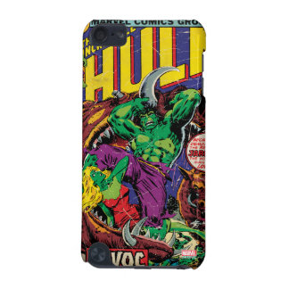 The Incredible Hulk Comic #202 iPod Touch 5G Case