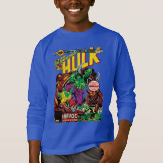 The Incredible Hulk Comic #202 T-Shirt