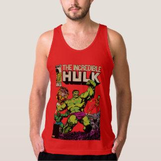 The Incredible Hulk Comic #314 Singlet