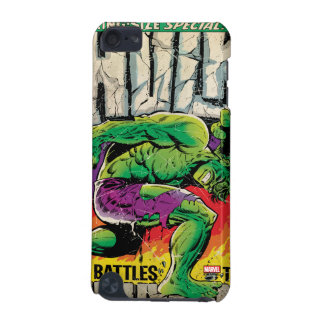 The Incredible Hulk King Size Special #1 iPod Touch (5th Generation) Covers