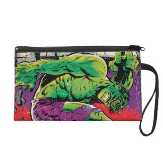 The Incredible Hulk King Size Special #1 Wristlets