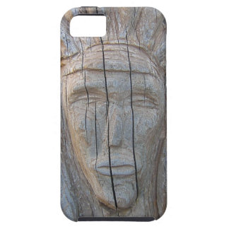 The Indian Chief iPhone 5 Case