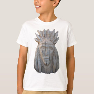 The Indian Chief T-Shirt