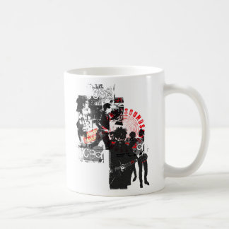 The Indie Definitive Band Mug