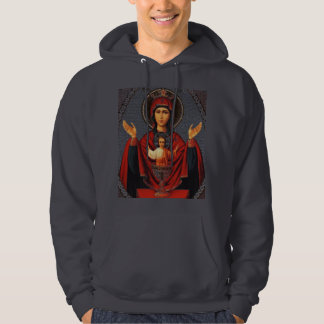 The Inexhaustible Cup Hoodie