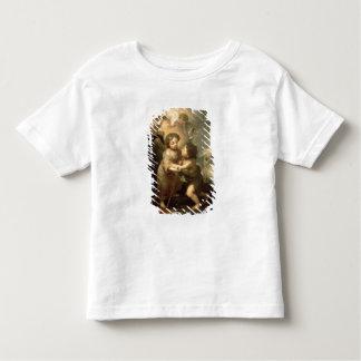 The Infants Christ and John the Baptist T Shirt