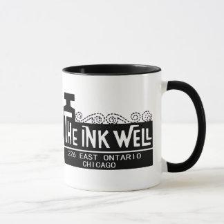 The Ink Well Nightclub, Chicago, IL Mug